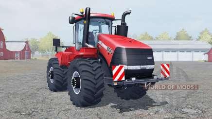 Case IH Steiger 600 handbrake pour Farming Simulator 2013