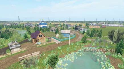 Tyomaty pour Farming Simulator 2017