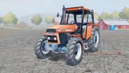 Ursus 914 open doors für Farming Simulator 2013