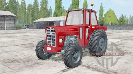 IMT 577 4WD für Farming Simulator 2017