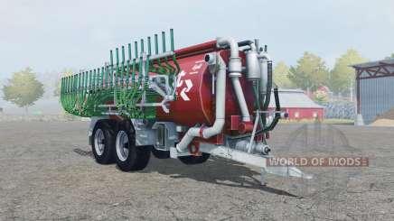 Kotte Garant VTL 24.000 für Farming Simulator 2013