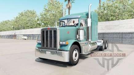 Peterbilt 378 pour American Truck Simulator