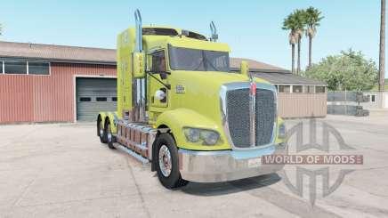 Kenworth Т609 pour American Truck Simulator