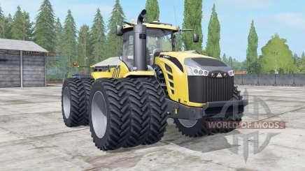 Challenger MT900E-series für Farming Simulator 2017