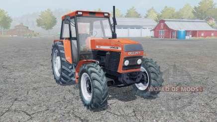 Ursus 1224 movable parts für Farming Simulator 2013