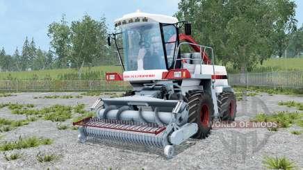 Don-680M beweglichen Teile für Farming Simulator 2015