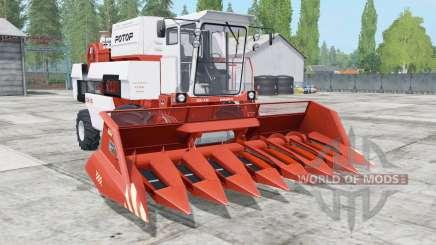 SK-10 Rotor, Strohhäcksler für Farming Simulator 2017