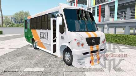 Ayco Magno 930 für American Truck Simulator