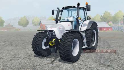 Hurlimann XL 130 new dirt skin  für Farming Simulator 2013