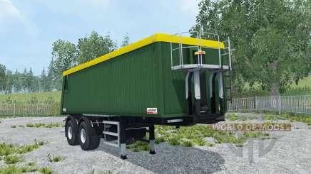 Kroger Agroliner SMK 34 für Farming Simulator 2015