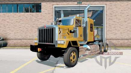 Kenworth C500 6x4 pour American Truck Simulator