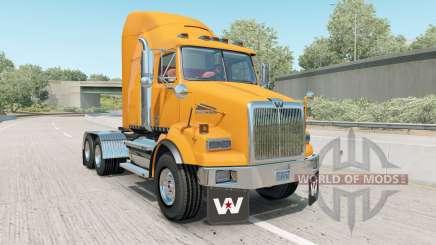 Wester Star 4800 SB für American Truck Simulator