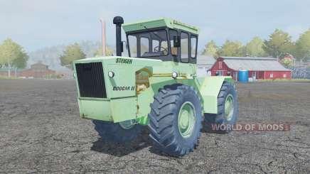 Steiger Cougar II ST300 1974 pour Farming Simulator 2013