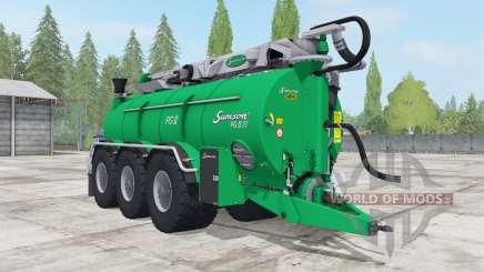 Samson PG II 27 pigment green für Farming Simulator 2017
