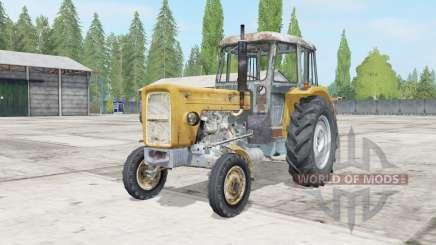 Ursus C-355 1970 pour Farming Simulator 2017