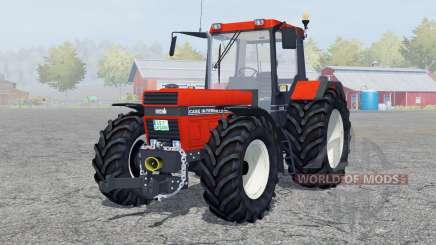 Case International 1455 XL light brilliant red pour Farming Simulator 2013