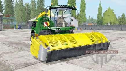 John Deere 9600i-9900i für Farming Simulator 2017