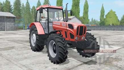 Ursus 1634 animated element für Farming Simulator 2017