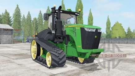 John Deere 9RT 2014 für Farming Simulator 2017