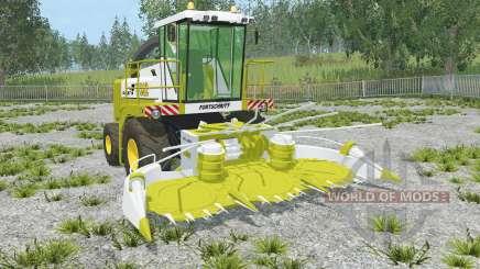 Fortschritt MDW E 282 MDW für Farming Simulator 2015