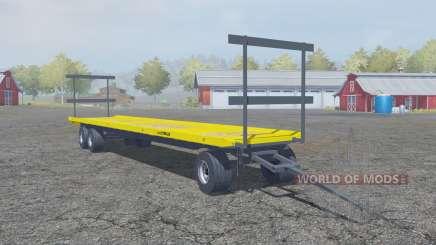 La Littorale PU 18 pour Farming Simulator 2013