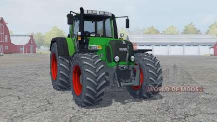 Fendt 820 Vario TMS 2006 für Farming Simulator 2013
