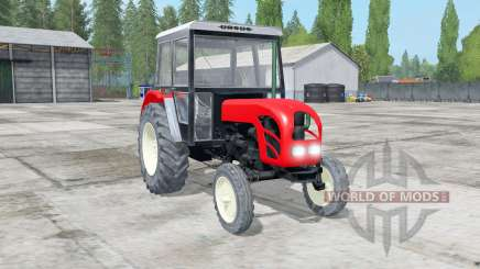 Ursus C-360 light brilliant red für Farming Simulator 2017