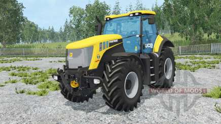 JCB Fastrac 8310 animated element pour Farming Simulator 2015