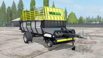 Pottinger EuroBoss 330 T reifen wechselbar pour Farming Simulator 2017