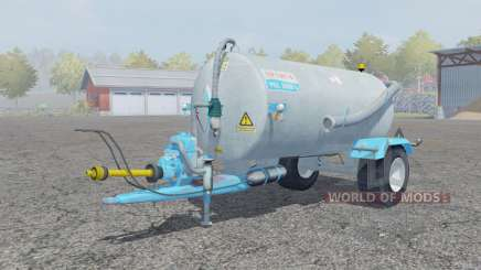 Pomot Chojna T507-6 für Farming Simulator 2013