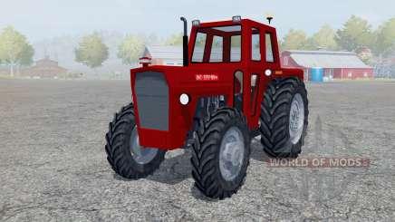 IMT 577 DV 4WD für Farming Simulator 2013