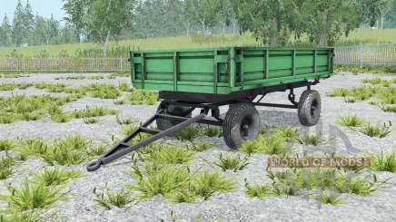 PTS-4 trilateralen entladen für Farming Simulator 2015