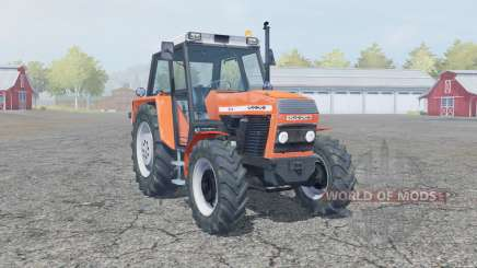 Ursus 914 front loader für Farming Simulator 2013