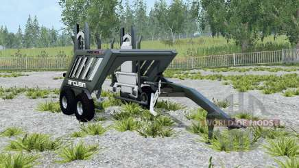 Arcusin ForStack washable für Farming Simulator 2015