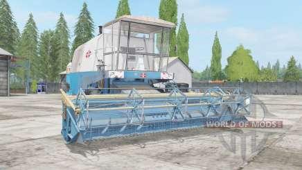Fortschritt E 512 4x4 pour Farming Simulator 2017