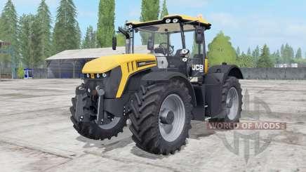 JCB Fastrac 4220 2014 für Farming Simulator 2017