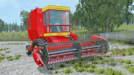 Zmaj 170 für Farming Simulator 2015