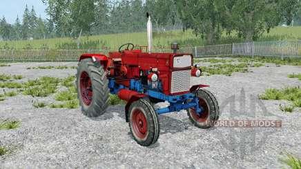Universal 650 non cab pour Farming Simulator 2015