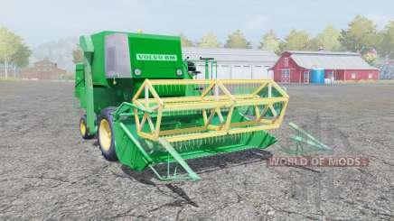 Volvo BM S 830 pour Farming Simulator 2013