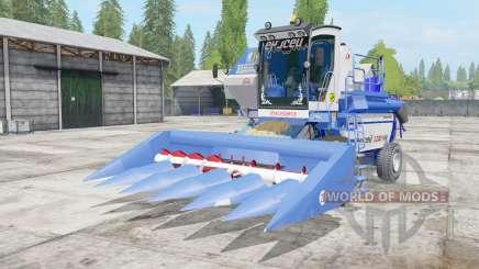 Ienisseï-1200 NM pour Farming Simulator 2017