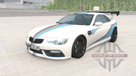 ETK K-Series more parts v1.6 pour BeamNG Drive