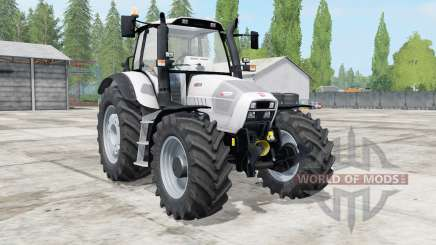 Hurlimann XL wheels selection pour Farming Simulator 2017