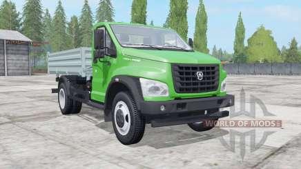 GAZ-SAZ-2507 (C41R13) 2014 für Farming Simulator 2017
