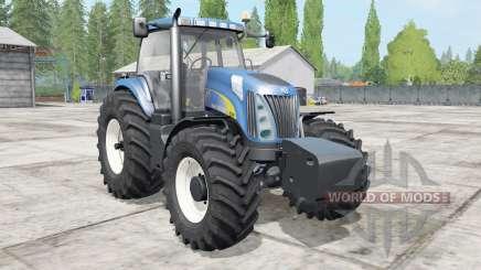 New Holland TG285 2004 für Farming Simulator 2017