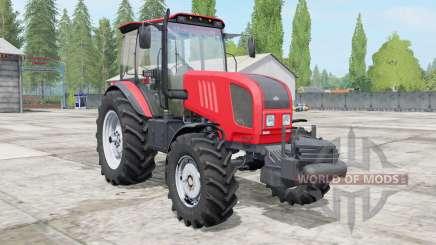 MTZ-Belarus 1822.3 für Farming Simulator 2017
