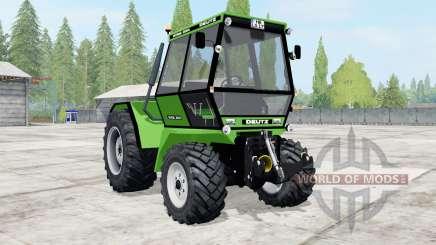 Deutz Intrac 2004 für Farming Simulator 2017