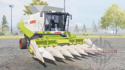 Claas Lexion 600 für Farming Simulator 2013