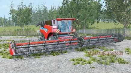 New Holland CR10.90 coral red für Farming Simulator 2015