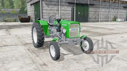 Ursus C-330 color options für Farming Simulator 2017