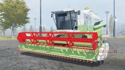 Claas Mega 360 für Farming Simulator 2013